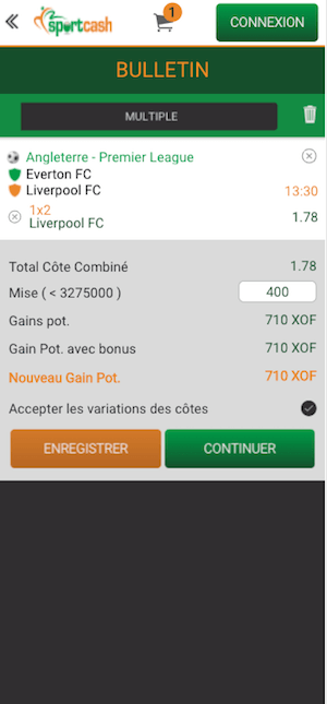 sportcash coupon